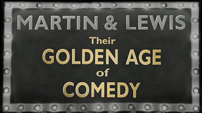 Martin And Lewis: Their Golden Age Of Comedy: Season 1