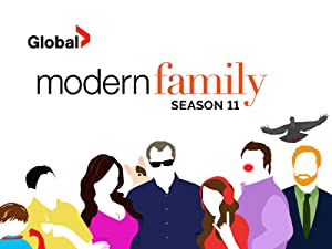 Currently Watching Modern Family