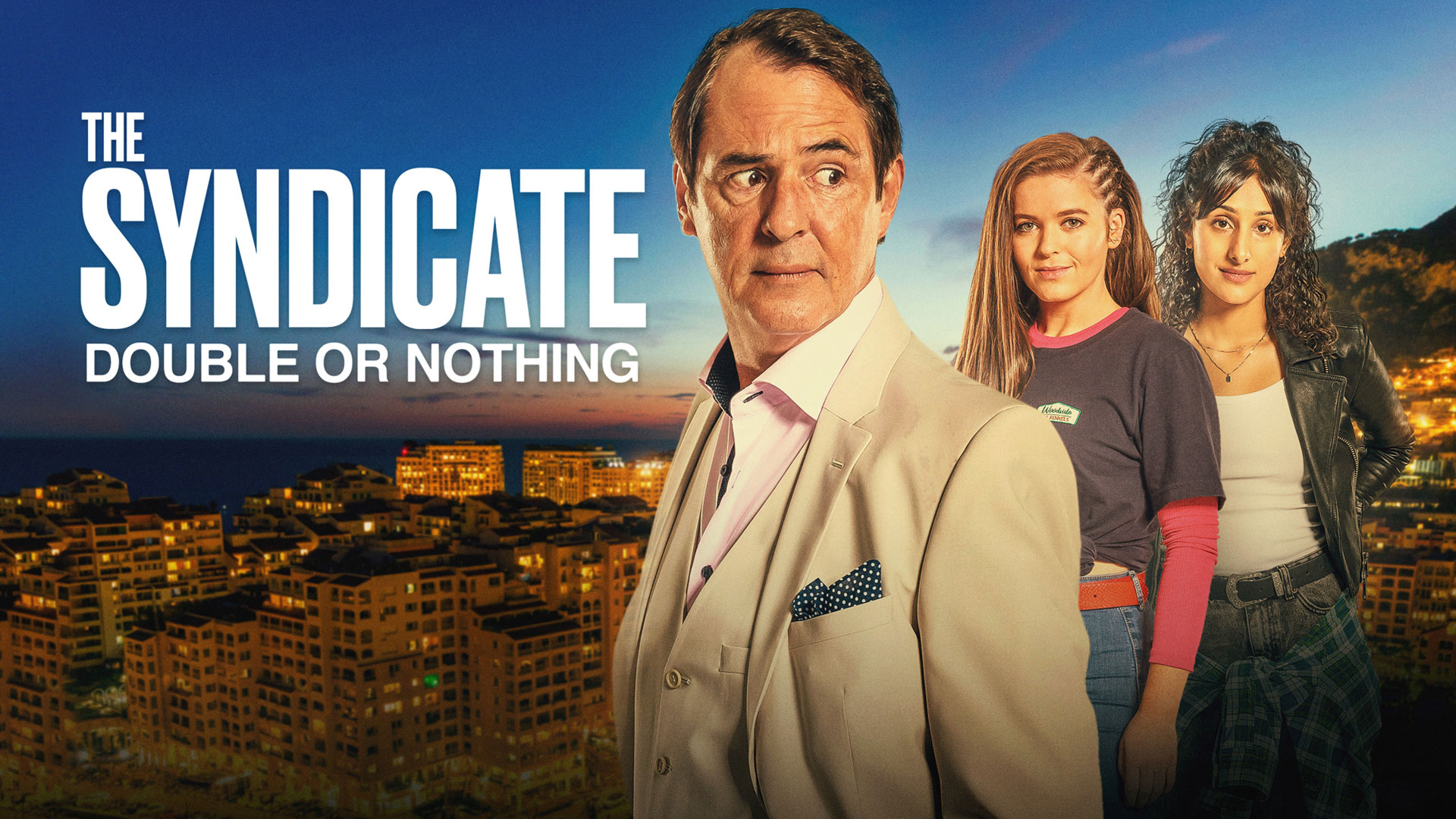 The Syndicate: Double or Nothing
