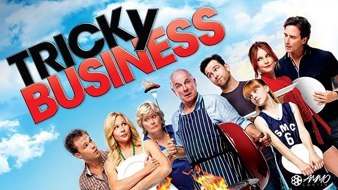 Tricky Business
