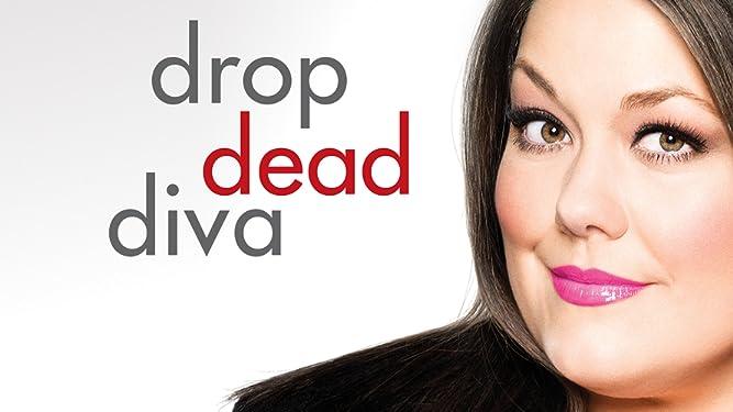 Drop Dead Diva Season 6