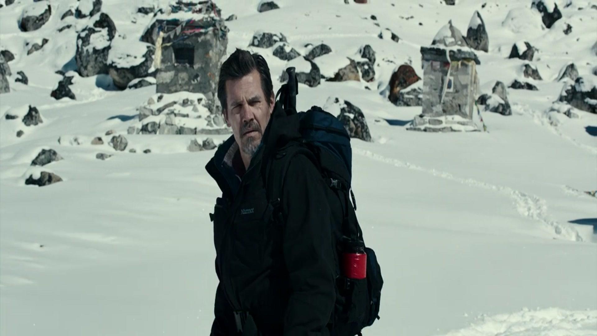 Everest on Amazon Prime Video UK