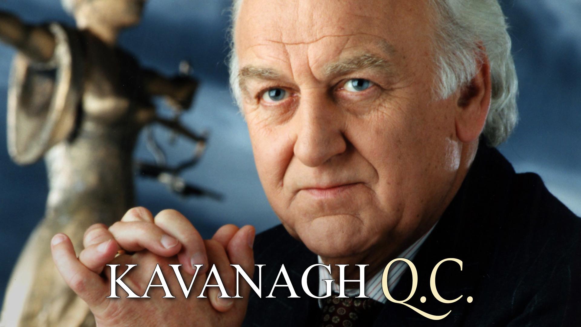 Kavanagh QC, Season 1
