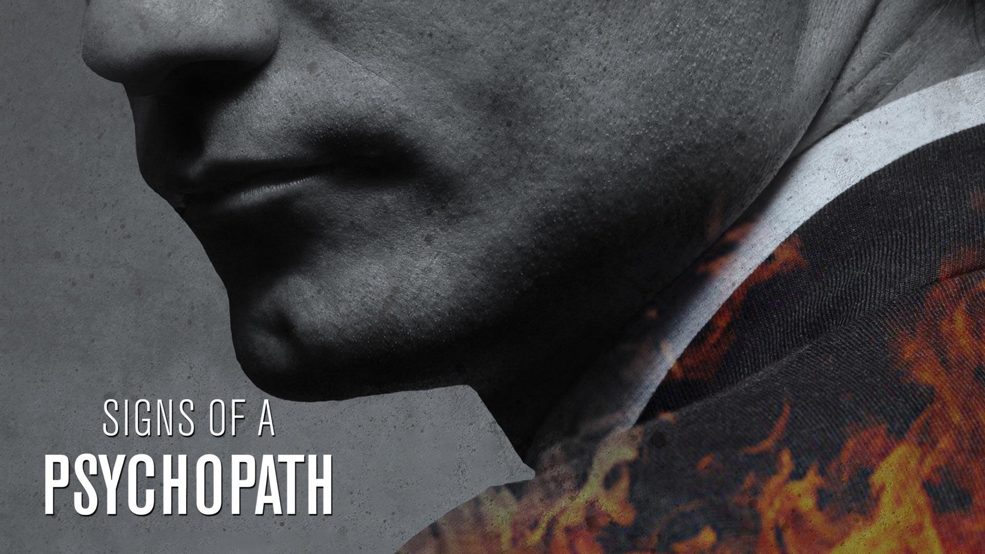 Signs Of A Psychopath - Season 1