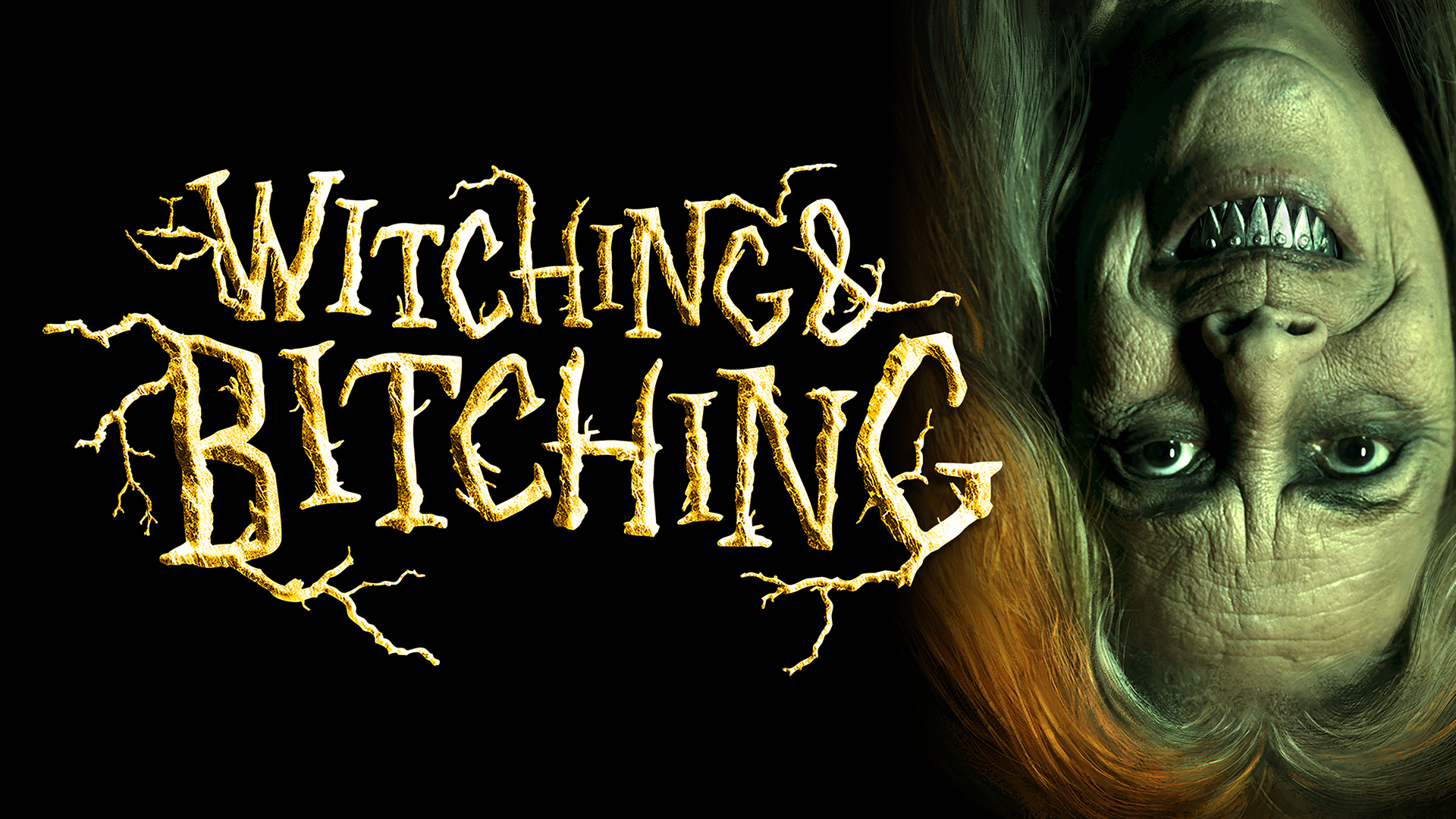 Witching and Bitching (English Subtitled)