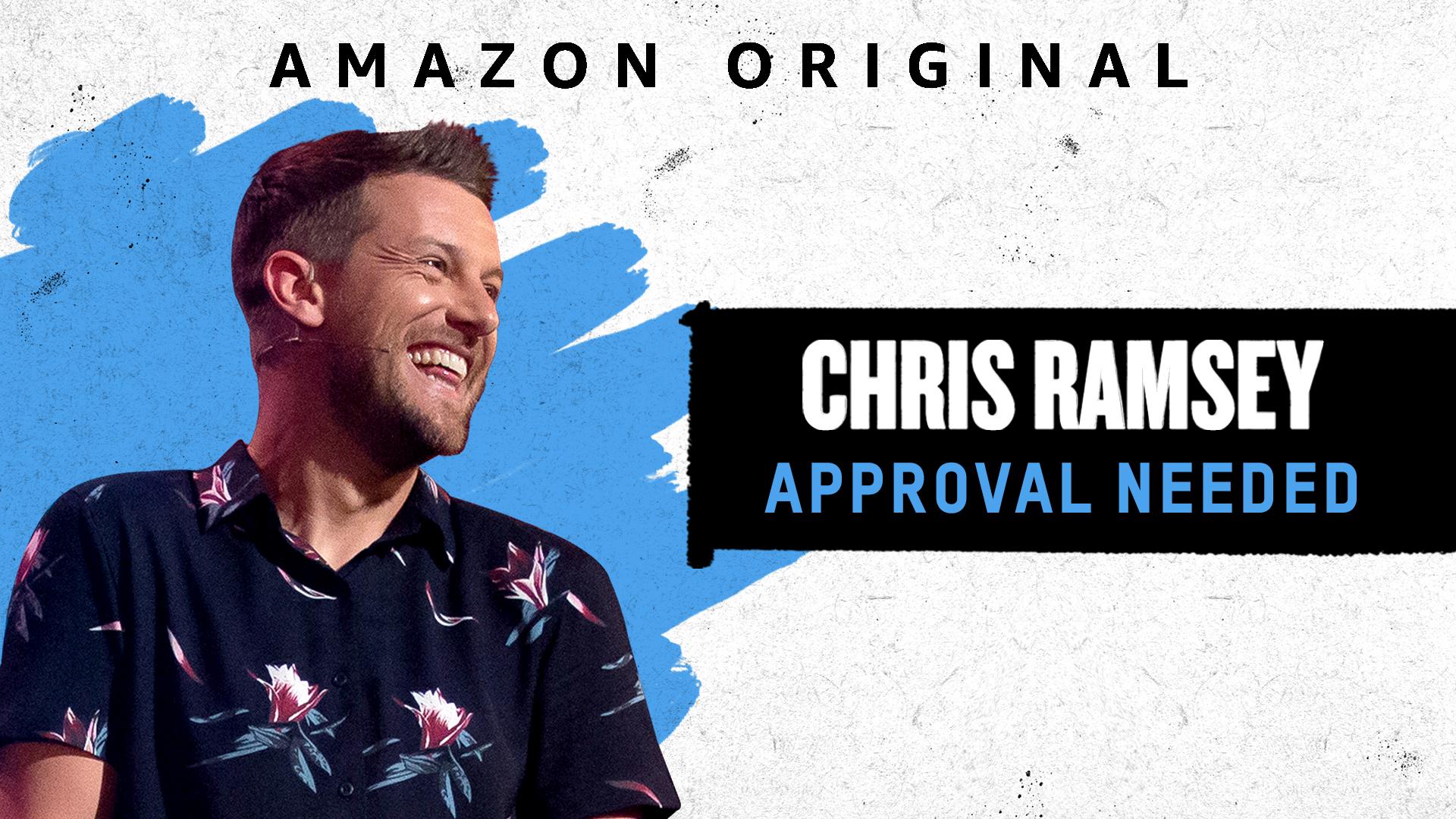 Chris Ramsey: Approval Needed - Season 1