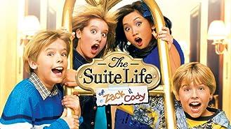 The Suite Life of Zack & Cody Volume 1
