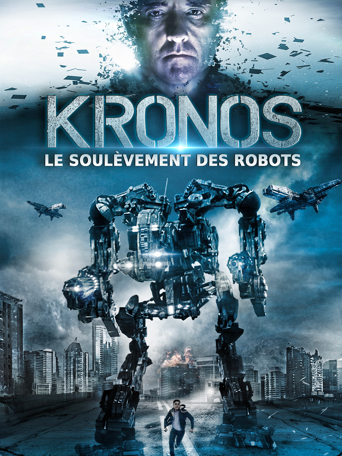 Kronos, le soulèvement des machines