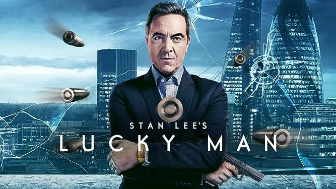 Stan Lee's Lucky Man, Season 1