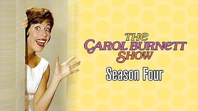 The Carol Burnett Show: Season Four