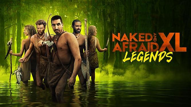 Naked and Afraid XL - Season 7