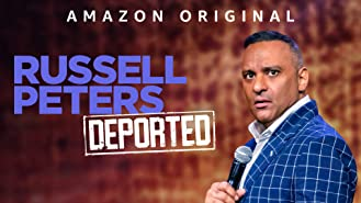 Russell Peters: Deported - Season 1