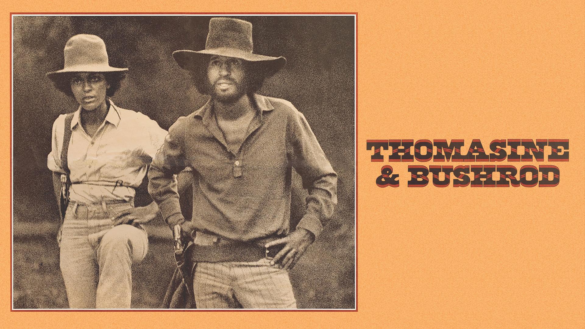 Thomasine And Bushrod