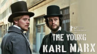 The Young Karl Marx