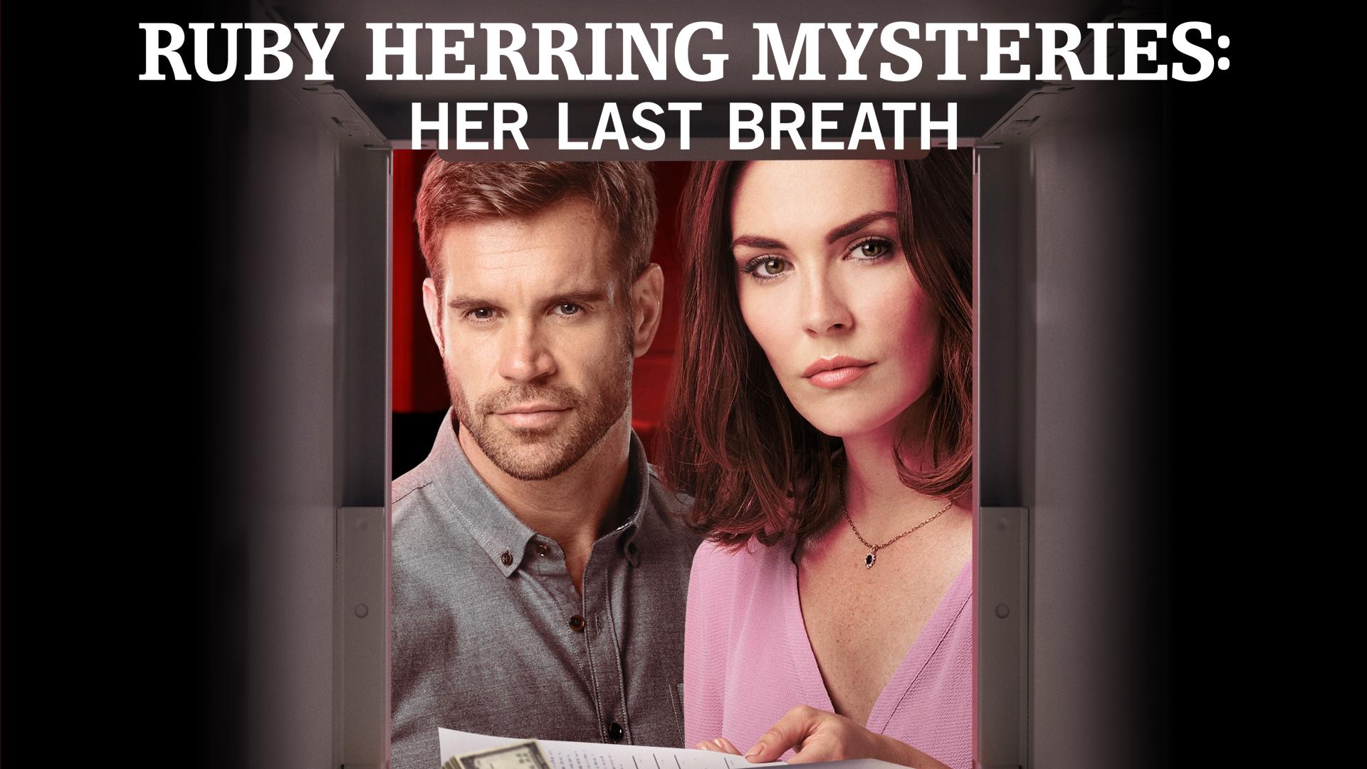 Ruby Herring Mysteries: Her Last Breath