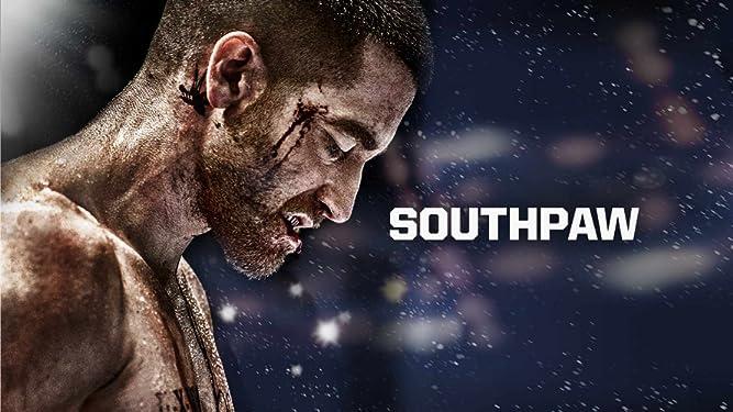 Southpaw - Prime Video