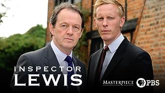 Masterpiece: Inspector Lewis Season 3