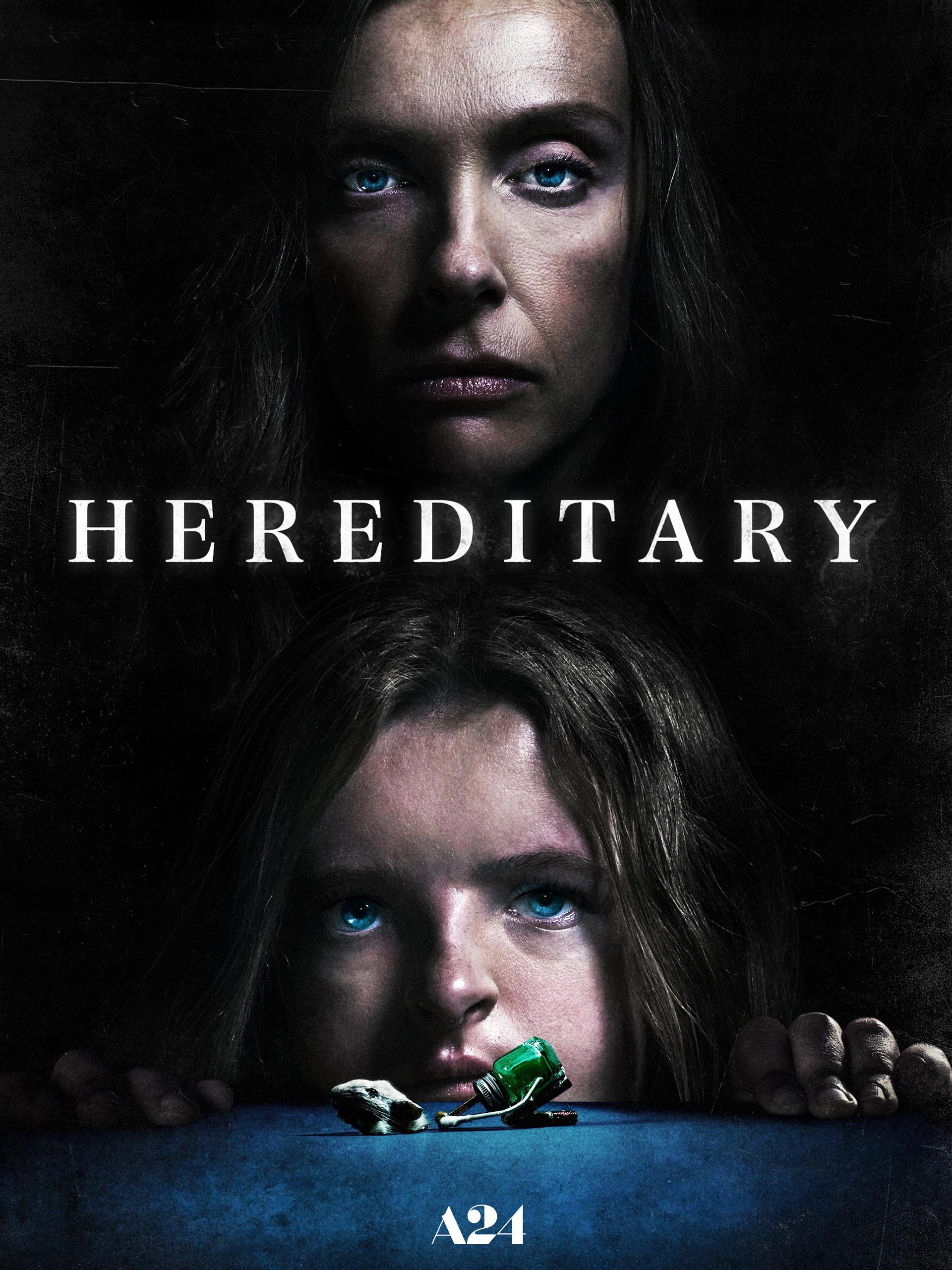 Prime Video Hereditary