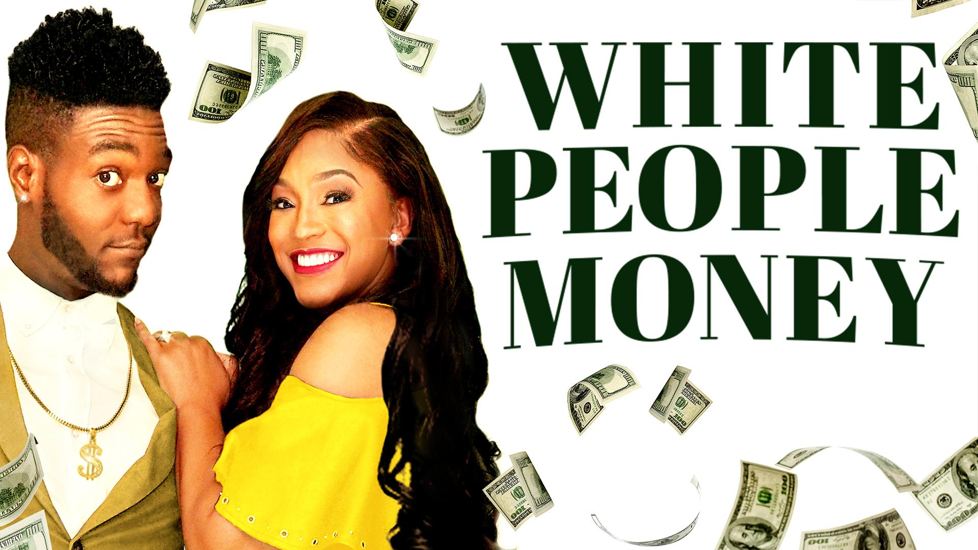 White People Money