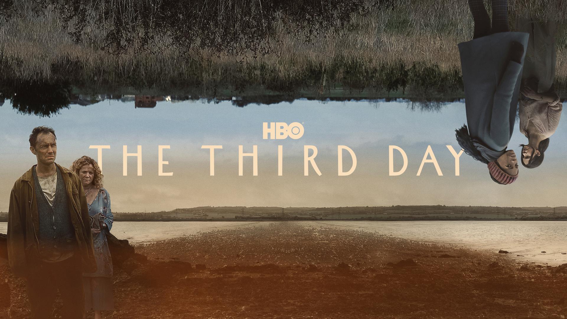 The Third Day - Season 1