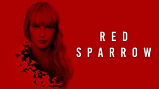 Red Sparrow (4K UHD)