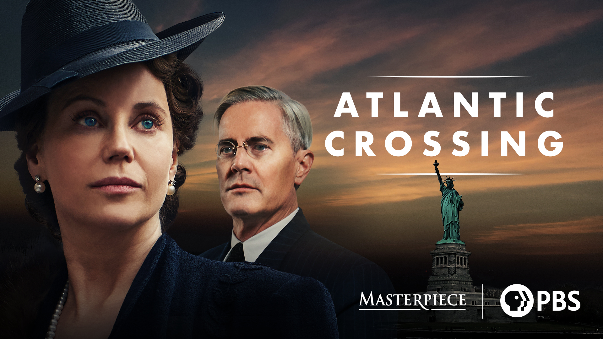 Atlantic Crossing, Season 1