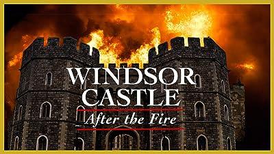 Windsor Castle: After the Fire
