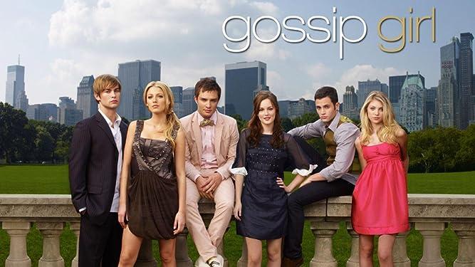 Gossip Girl: The Complete Second Season