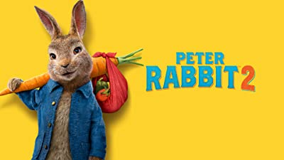 Peter Rabbit 2 (4K UHD)