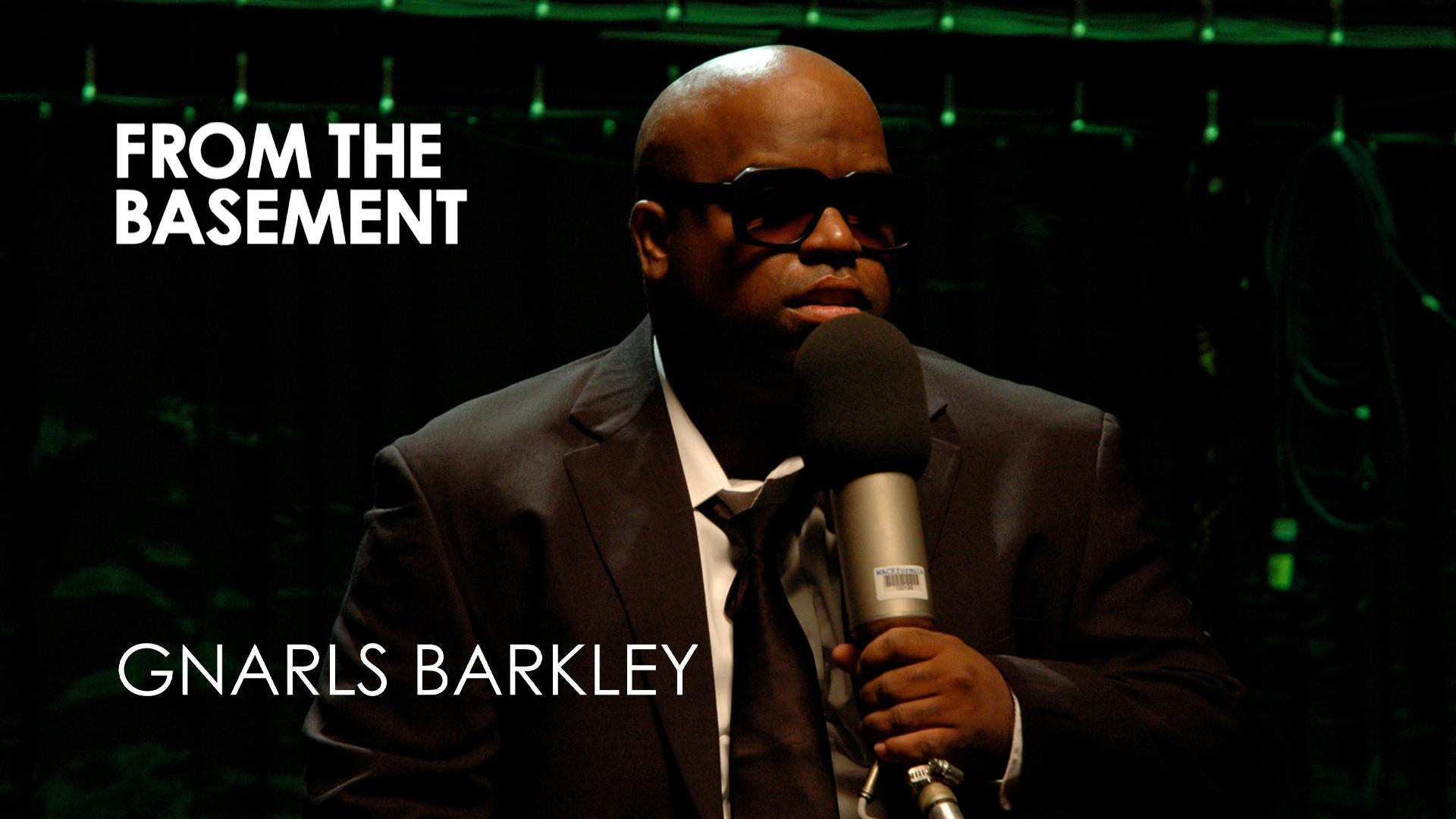 Gnarls Barkley - From the Basement