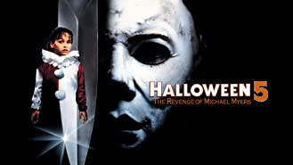 Halloween 4 Streaming Hd.Watch Halloween 4 The Return Of Michael Myers Prime Video