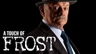 A Touch of Frost, Season 9