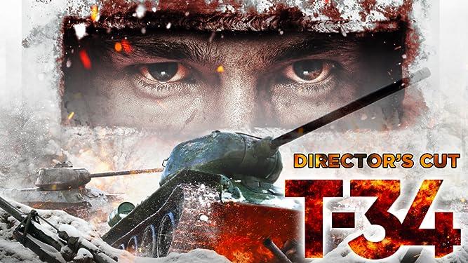 T-34 (Director's Cut)