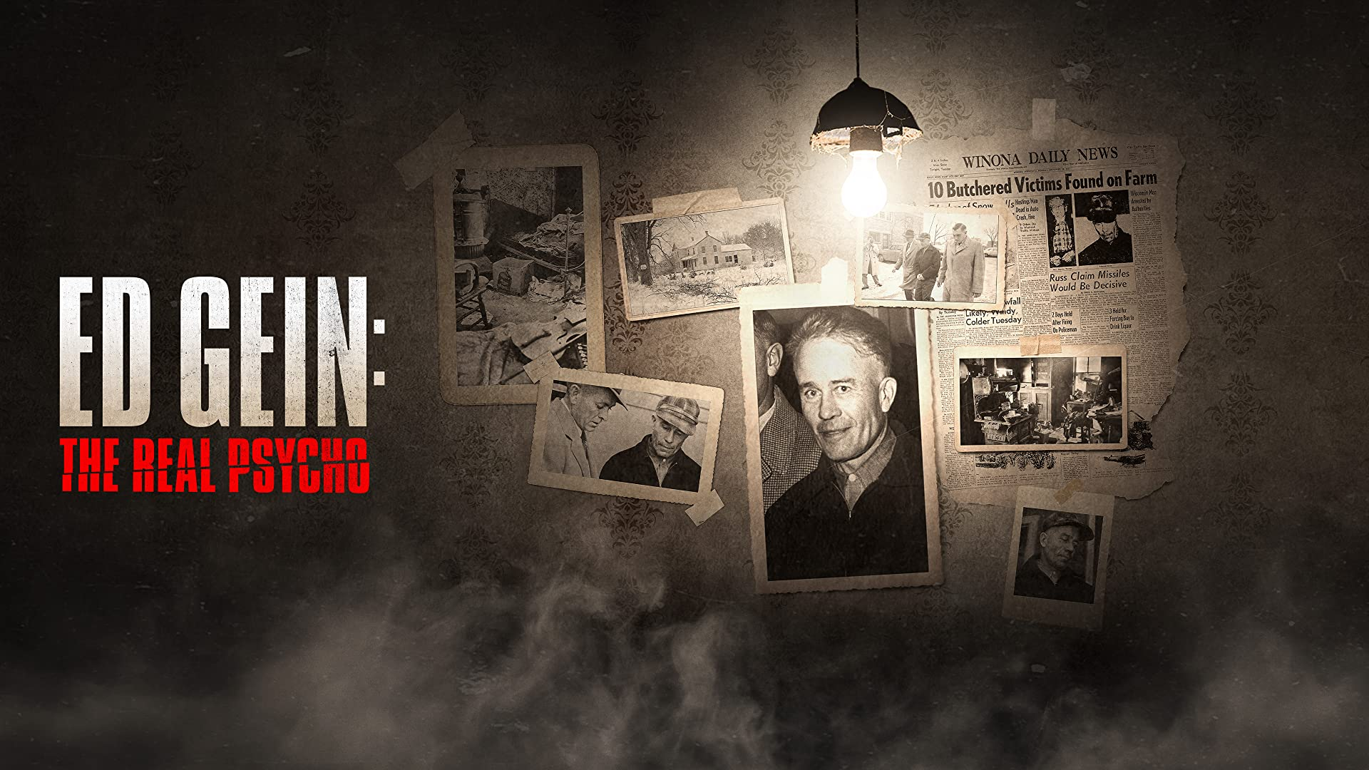 Ed Gein: The Real Psycho - Season 1
