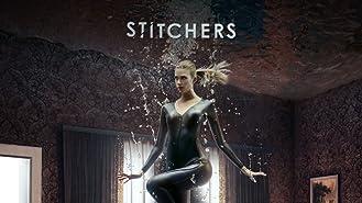 Stitchers Volume 1