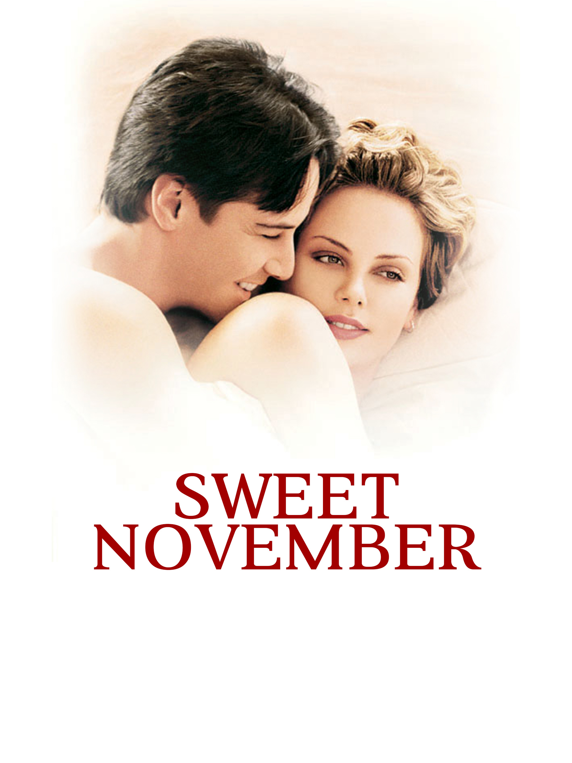 برايم فيديو: Sweet November (2001)