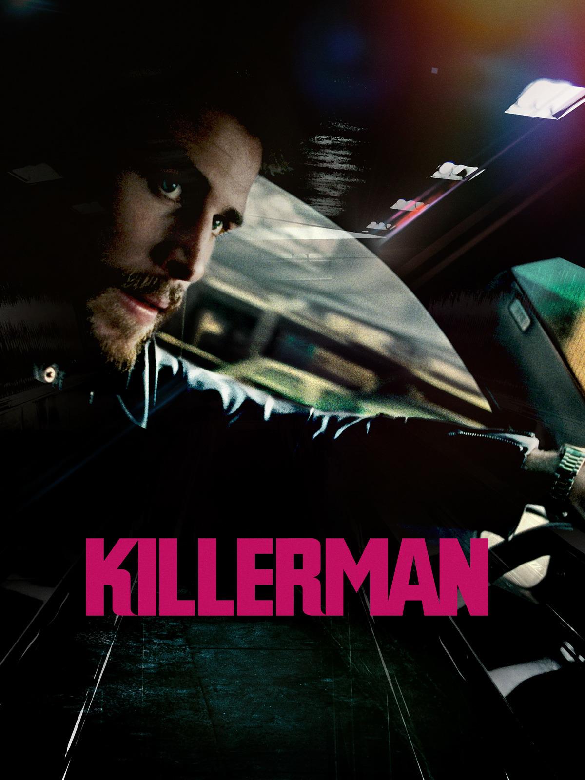 Killerman 2021