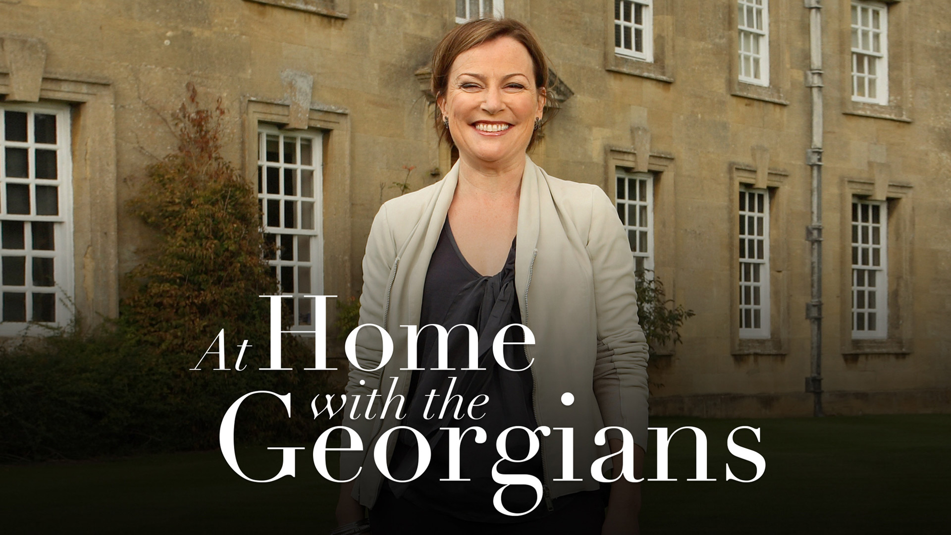 At Home with the Georgians - Series 1