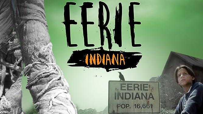 Eerie, Indiana
