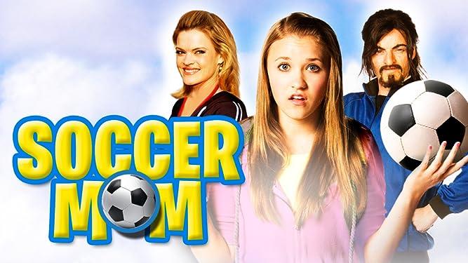 Soccer Mom