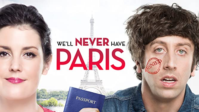 We'll Never Have Paris