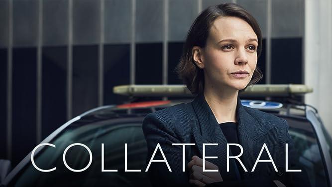 Collateral - Season 1