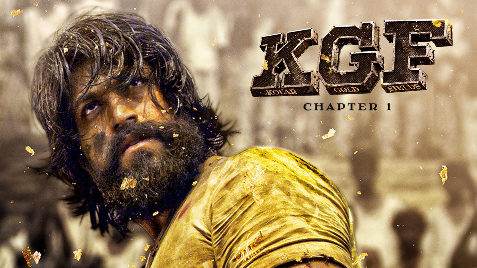 K.G.F: Chapter 1 (Kannada)