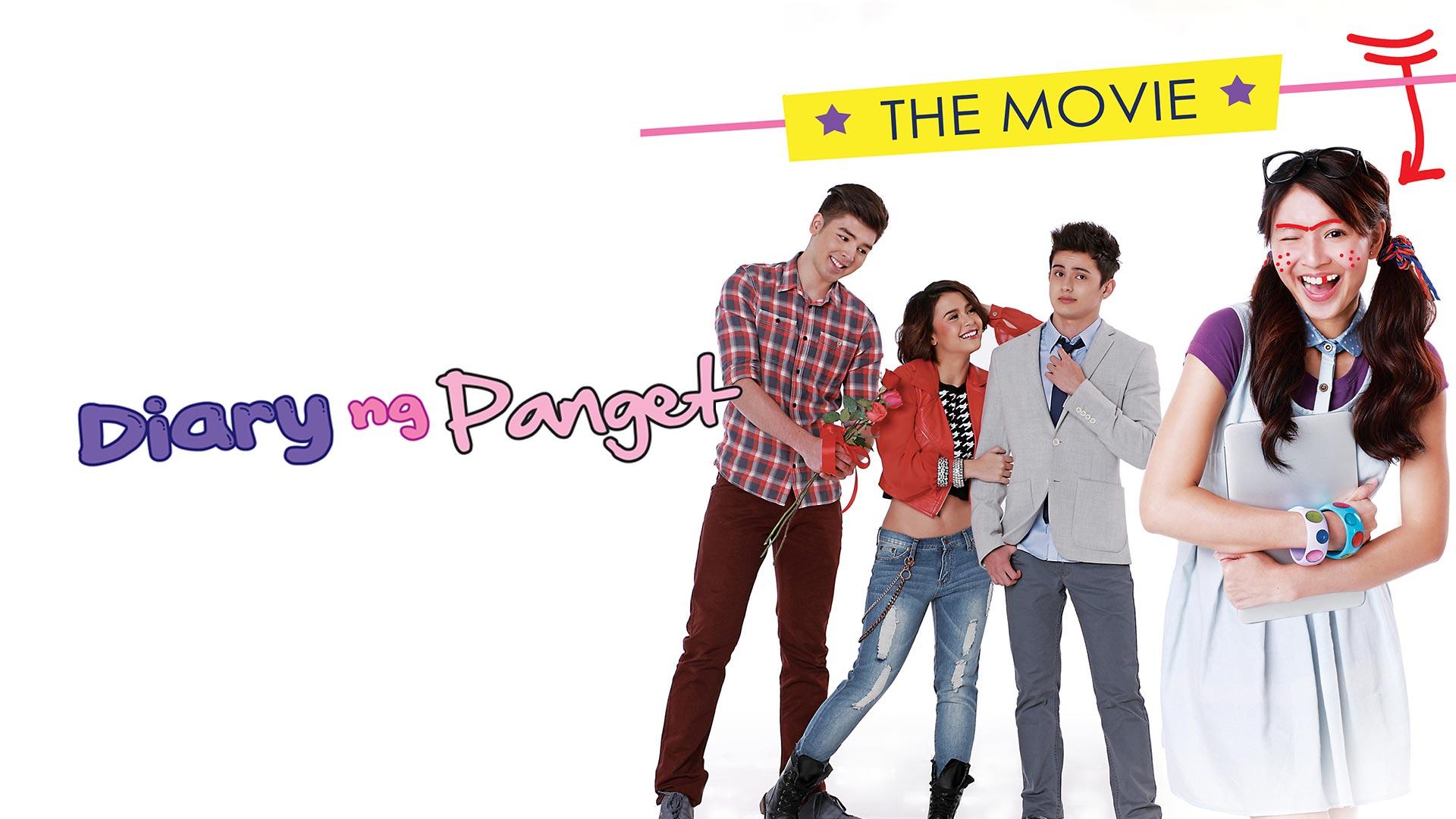 Diary ng Panget (Tagalog Audio)