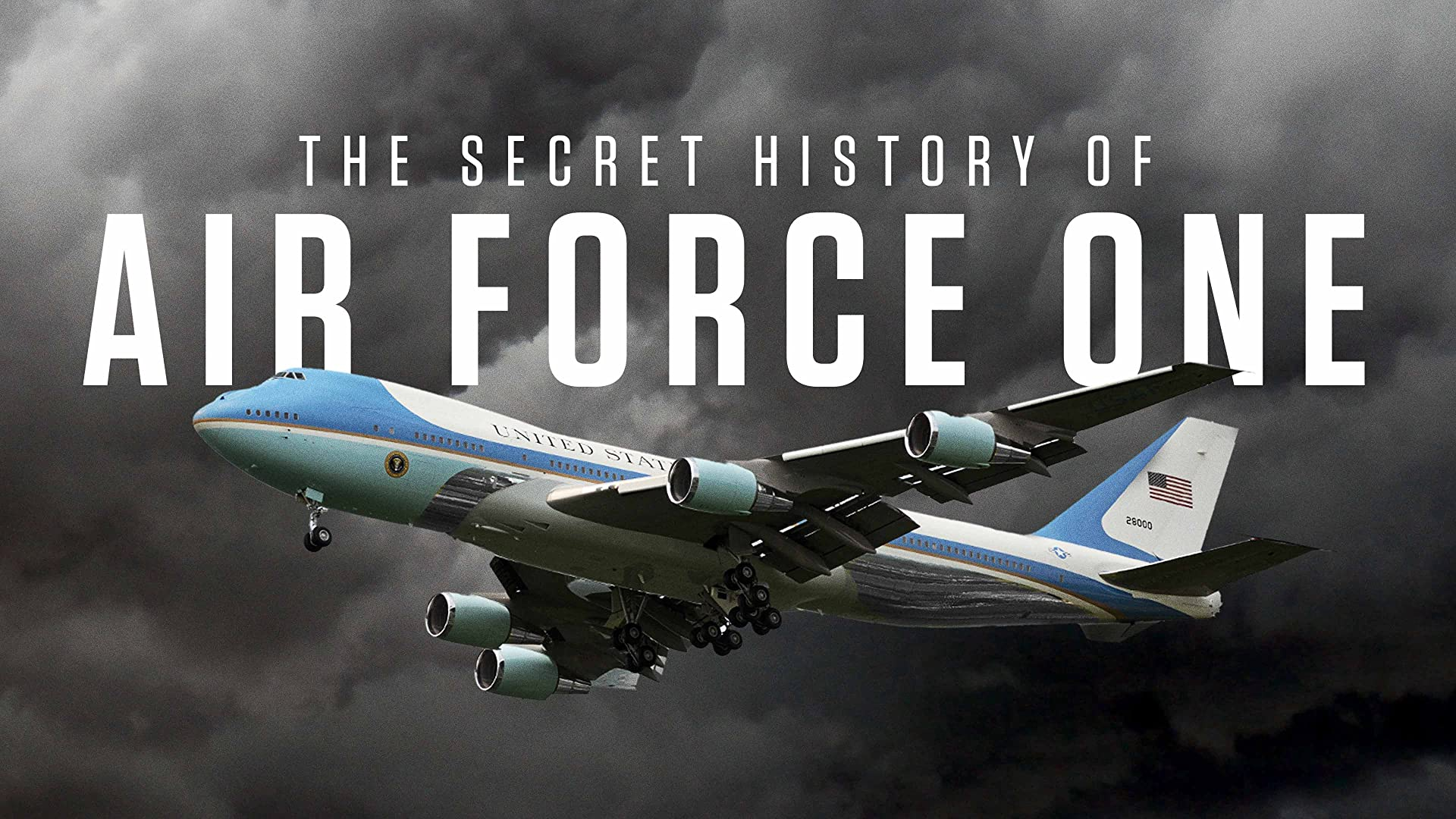 The Secret History of Air Force One Season 1