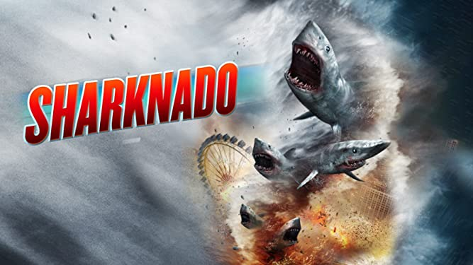 Sharknado - Season 1