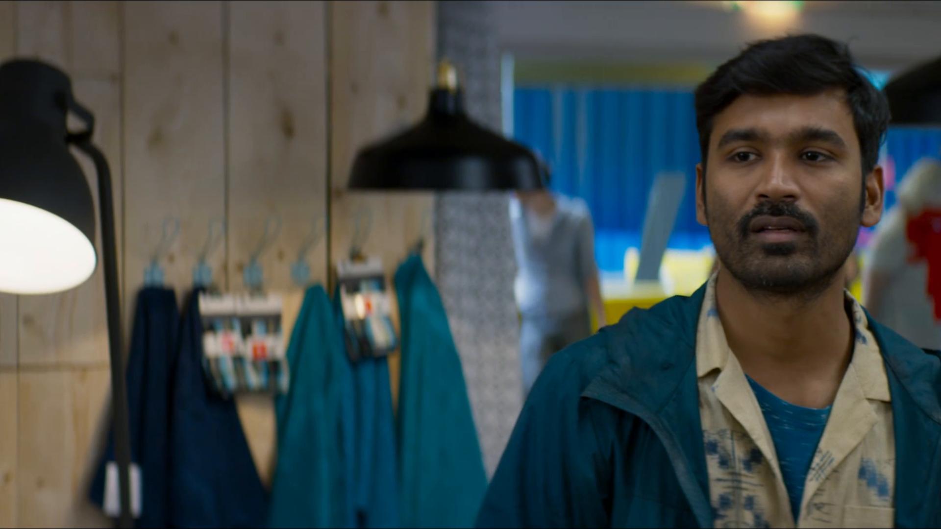 The Extraordinary Journey of the Fakir on Amazon Prime Video UK