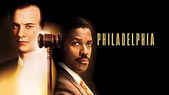 Philadelphia (4K UHD)