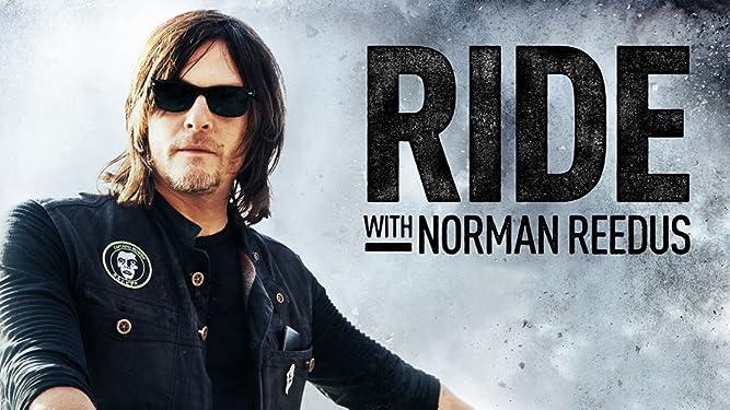 Ride with Norman Reedus Season 2