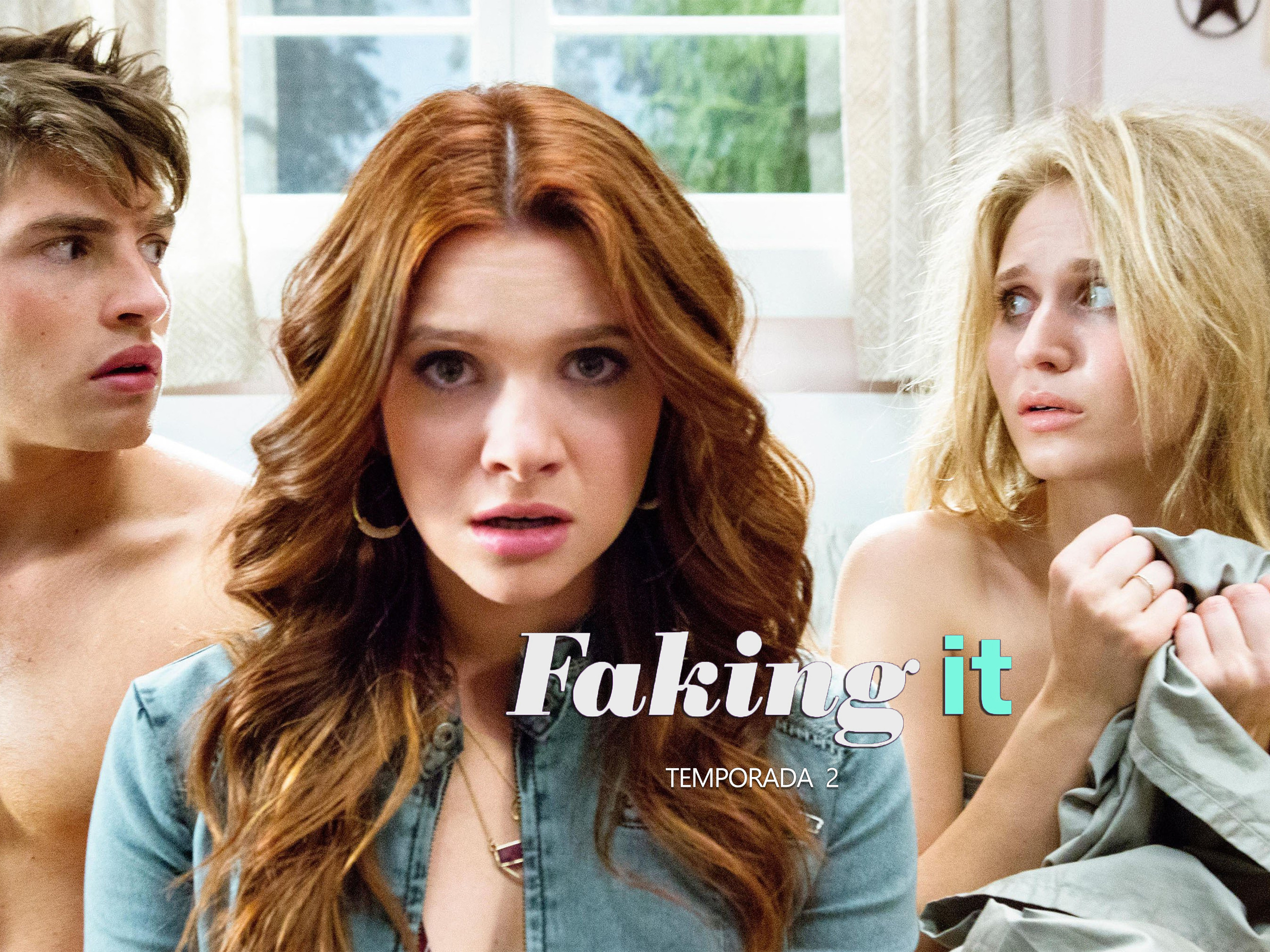 Fakeing
